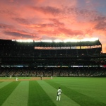 Safeco sunset